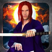 Portada oficial de Samurai Rising para Android