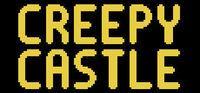 Portada oficial de Creepy Castle para PC