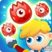 Portada oficial de Monster Busters: Link Flash para Android
