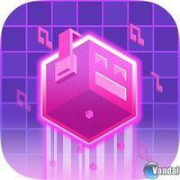 Portada oficial de Beat Jumper para Android