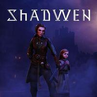 Portada oficial de Shadwen para PS4