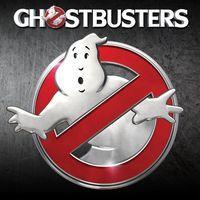 Portada oficial de Ghostbusters para PS4