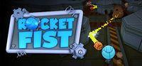 Portada oficial de Rocket Fist para PC