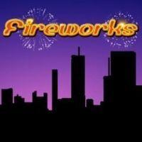 Portada oficial de Fireworks para PSVITA