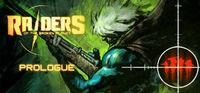 Portada oficial de Raiders of the Broken Planet para PC