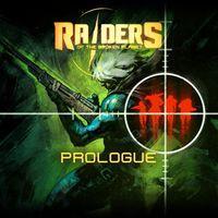 Portada oficial de Raiders of the Broken Planet para PS4