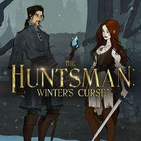 Portada oficial de The Huntsman: Winter's Curse para PS4