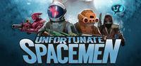 Portada oficial de Unfortunate Spacemen para PC