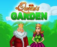 Portada oficial de Queen's Garden eShop para Wii U