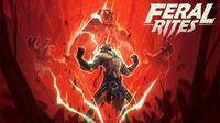 Portada oficial de Feral Rites para PC