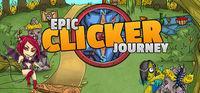 Portada oficial de Epic Clicker Journey para PC