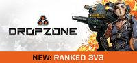 Portada oficial de DROPZONE para PC