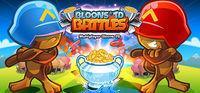 Portada oficial de Bloons TD Battles para PC