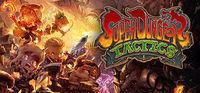 Portada oficial de Super Dungeon Tactics para PC