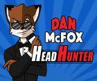 Portada oficial de de Dan McFox: Head Hunter eShop para Nintendo 3DS