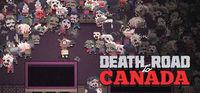 Portada oficial de Death Road to Canada para PC