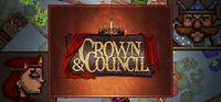 Portada oficial de Crown & Council para PC