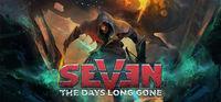 Portada oficial de Seven: The Days Long Gone para PC