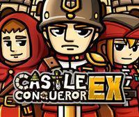 Portada oficial de Castle Conqueror EX eShop para Nintendo 3DS