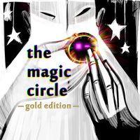 Portada oficial de The Magic Circle: Gold Edition para PS4
