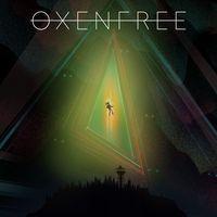 Portada oficial de Oxenfree para PS4