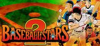 Portada oficial de Baseball Stars 2 para PC
