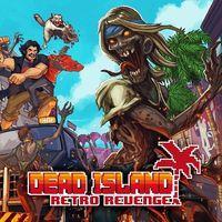 Portada oficial de Dead Island Retro Revenge para PS4