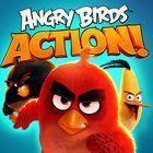 Portada oficial de de Angry Birds Action! para Android