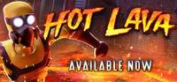 Portada oficial de Hot Lava para PC