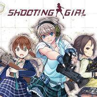 Portada oficial de Shooting Girl para PC