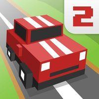 Portada oficial de Loop Drive 2 para iPhone