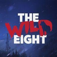 Portada oficial de The Wild Eight para PS4