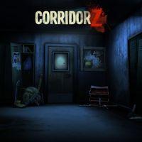 Portada oficial de Corridor Z para PS4