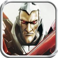 Portada oficial de Battleborn Tap para Android