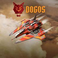 Portada oficial de Dogos para PS4
