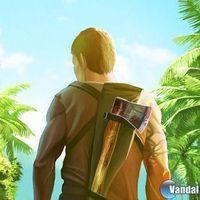Portada oficial de Survival Island: Savage para Android