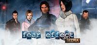 Portada oficial de Fear Effect Sedna para PC