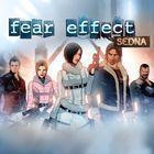 Portada oficial de de Fear Effect Sedna para PS4