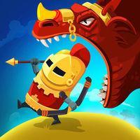Portada oficial de Dragon Hills para iPhone