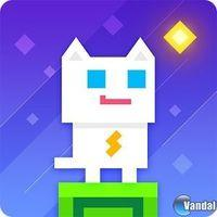 Portada oficial de Super Phantom Cat para Android