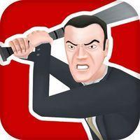 Portada oficial de Smashy Office para iPhone