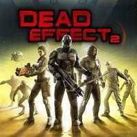 Portada oficial de Dead Effect 2 para PS4