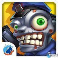 Portada oficial de Zombie Corps para Android