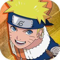 Portada oficial de Naruto Shippuden: Ultimate Ninja Blazing para Android