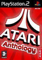 Portada oficial de de Atari Anthology para PS2