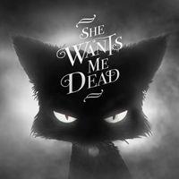 Portada oficial de She Wants Me Dead para PS4