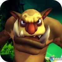 Portada oficial de Survival: Jungle Run para Android