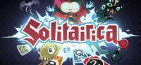 Portada oficial de Solitairica para PC