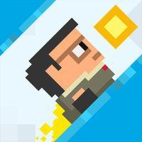 Portada oficial de Gravity Square! para iPhone