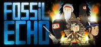 Portada oficial de Fossil Echo para PC